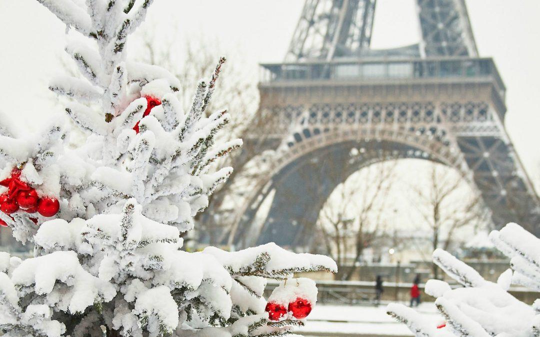 стол париж в январе фото чаще