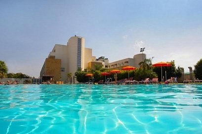 CAPO PELORO CLUB RESORT 4*
